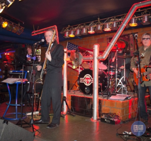 Contrast Blues Band