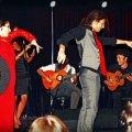 El Tebi flamenco