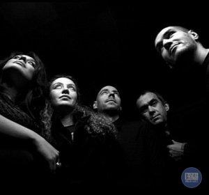 Дмитрий Гурович и группа «Moonglow»