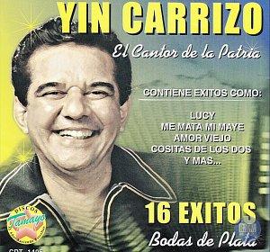 Yin Carrizo