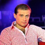 Андрей Молочный (COMEDY CLUB)